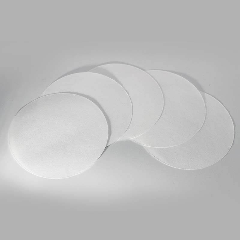 Wet Strengthened Filter Paper